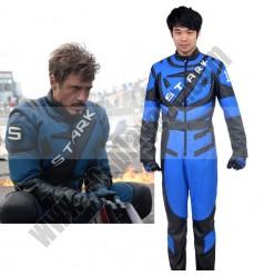 Iron Man 2- Tony Stark Racing Suit