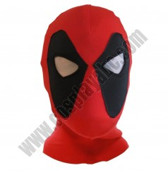 Adult Kids Deadpool Headgear