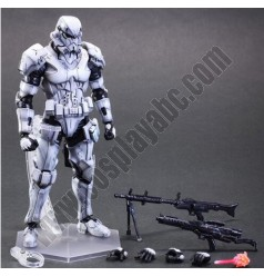 Star Wars -Stormtroopers Toy Model