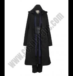 Star Wars - Black Jedi Costume
