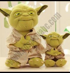 Master Yoda Toy Doll