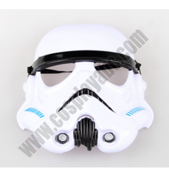 Imperial Stormtrooper Mask