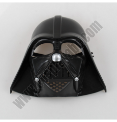 Darth Vader Simple Mask