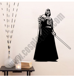 Darth Vader Wall Stickers