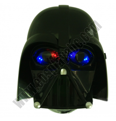 Darth Vader Flash Mask