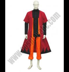 NARUTO- Fourth Generation Naruto Costume