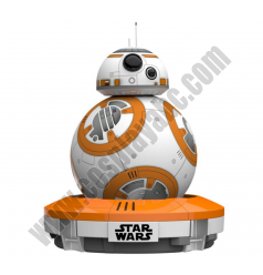 Star Wars 7 BB-8 Robot Model