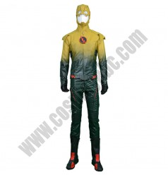 Flash- Adult Reverse-Flash Costume