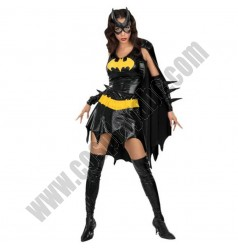 Halloween Batman Costume For Women