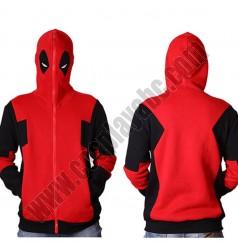 X-Men Deadpool Hoodies Costume