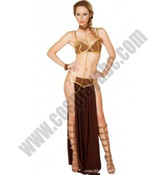 Star Wars - Princess Leiai Costume