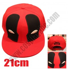 Deadpool Adult Baseball Cap