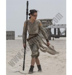 Star Wars 7 -Adult Rey Costume