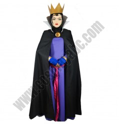 Snow White Stepmother Costume
