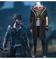 Assassin's Creed Syndicate- Jacob Frye Costume