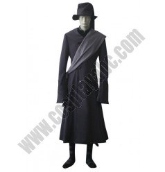 Japanese Anime Black Butler -Black Butler Costume