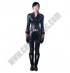 Marvel's The Avengers -Black Widow Costume
