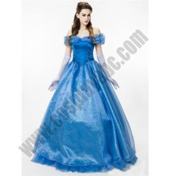 Disney Princess Cinderella Costume