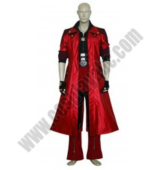Devil May Cry 4- Dante Costume