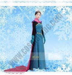 Frozen - Elsa Coronation Costume