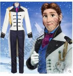 Frozen - Prince Hans Costume