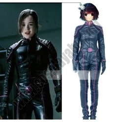 X-Men Kitty Pryde Cosplay Costumes