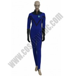 Fantastic 4 Invisible Woman Costume