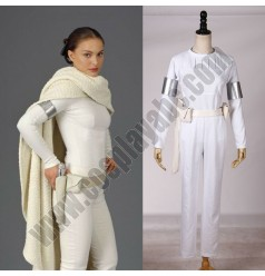 Star Wars -Amidala Queen Costume