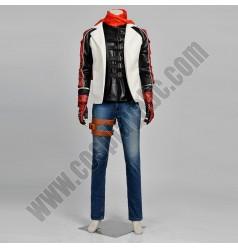 Tekken 6 - Leo Costume