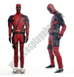 Marvel Super Hero -Deadpool Adult Costume