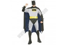 DC Comics Batman -Batman Bodysuit