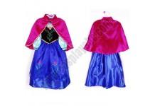 Disney Princess Anna Costume For Child