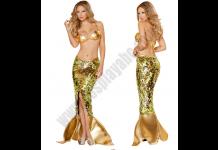 The Little Mermaid - Princess Ariel Costume