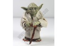 Master Yoda Toy Model