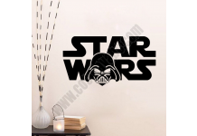 Star Wars Word Wall Stickers