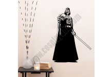 Darth Vader Wall Stickers