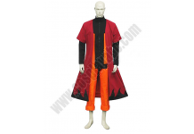 NARUTO- Fourth Generation Naruto Costume
