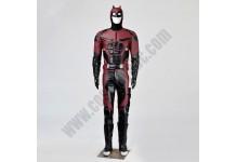 Men Marvel Daredevil Cosplay Costume