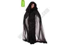 Witch Black Costume
