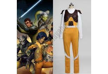 Women Star Wars Rebels Costume