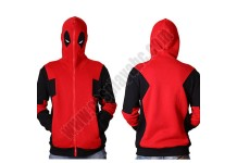 X-Men Deadpool Hoodies Costume