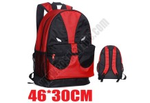 Adult Deadpool Schoolbag