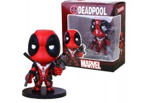 Kids Deadpool Toy Model