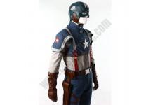 Captain America 2 - Steve Rogers Costume