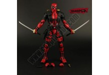 Children Deadpool Action Toys