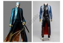 Devil May Cry- Vergil Costume