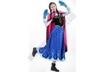 Frozen- Anna Adult Costume