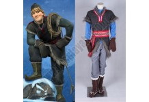 Frozen- Kristoff Adult Costume