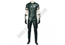 Comics Justice League -Green Arrow Costume