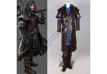The Hobbit:The Battle of Five Armies - Kili Costume